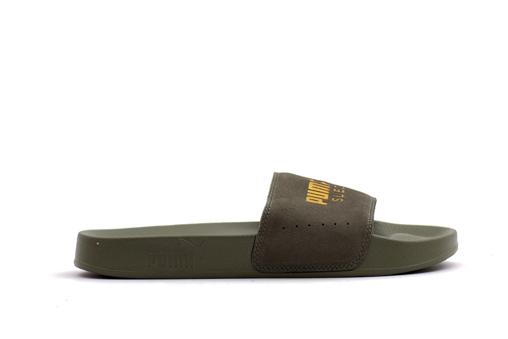Flip Flops Fila Leadcat Suede 365758 03 Brutalzapas