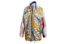 Jacket Adidas windbreaker dh3050 Brutalzapas