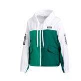 Jacket Adidas windbreaker ed7433 Brutalzapas