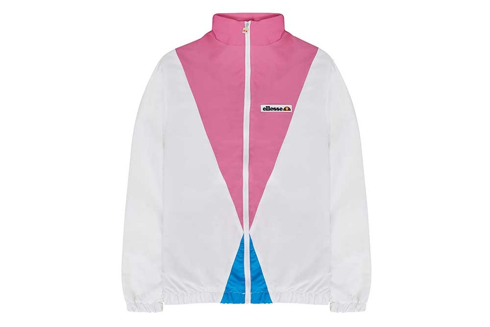 Jacket Ellesse Italia consolata jacket sga06322 Brutalzapas