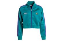 Jacket Ellesse Italia pinzo track sga06652 teal Brutalzapas