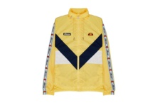Jacket Ellesse Italia gerano track jacket sha05326 yellow Brutalzapas