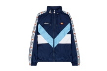 Jacket Ellesse Italia gerano track jacket sha05326 Brutalzapas