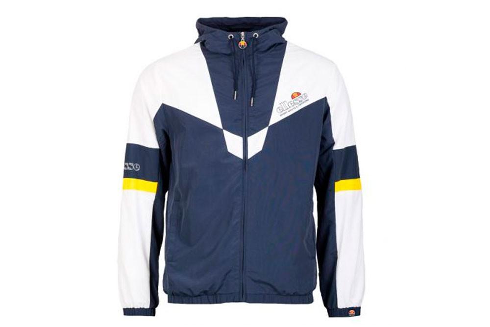 Jacket Ellesse Italia plateau jacket sha06351 Brutalzapas