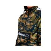 Jacket Ellesse Italia mont 2 oh shc06040 camo Brutalzapas