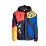 Jacket Ellesse Italia merano padded shc07434 black Brutalzapas