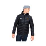 Jacket Ellesse Italia lombardy paddes jkt shs01115 black Brutalzapas