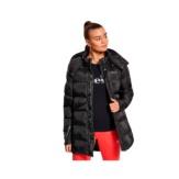 Jacket Ellesse Italia rafmello padded src07242 black Brutalzapas