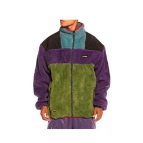 Jacket GRIMEY sghting in vostok sherpa jack gshj102 Brutalzapas
