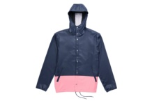 Blouson Herschel forecast hooded coaches 15008 00028 Brutalzapas
