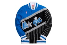 Mitchell & Ness NBA AUTTHENTIC ORLANDO MAGIC 1996 97
