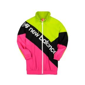 Jacket New Balance ss optiks wb wj93505 sye Brutalzapas