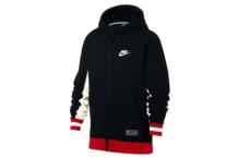 Jacket Nike b nk air hoodie fz aq9500 010 Brutalzapas