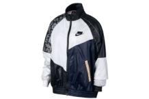 Jacket Nike w nsw track jacket wvn ar3025 010 Brutalzapas