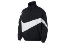Jacket Nike m nsw hbr jkt wvn stmt ar3132 010 Brutalzapas
