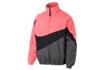 Jacket Nike w nsw hbr jkt wvn stmt ar3132 668 Brutalzapas