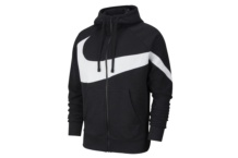 Sweat-Shirt Nike m nsw hbr hoodie fz bb stmt bq6458 010 Brutalzapas