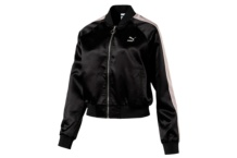 PUMA EN POINTE SATIN T7 JACKET