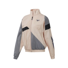 REEBOK CL V TRACKJACKET
