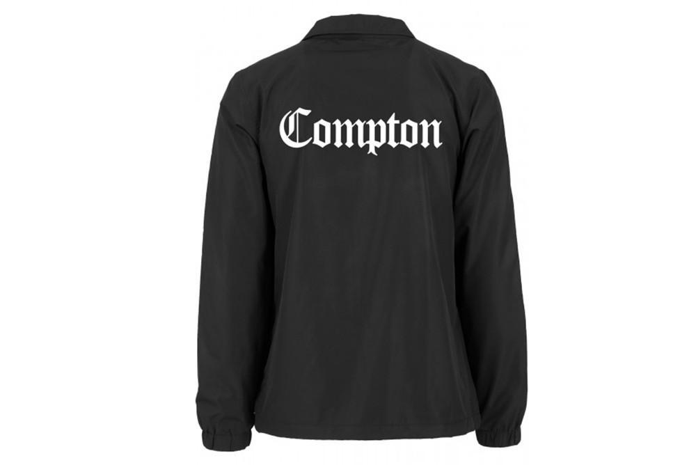 MISTER TEE COMPTON COACH