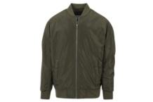 Blouson Urban Classic oversized bomber jacket tb1619 darkolive Brutalzapas