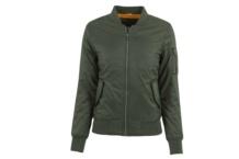 Blouson Urban Classic ladies classic bomber jacket tb807 olive Brutalzapas