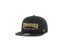 Cap 47 Brand sf giants trasher godyears bx gldyr102gwp bk Brutalzapas