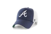 Cap 47 Brand Atlanta Braves B-BRANS01CTP-NY Brutalzapas