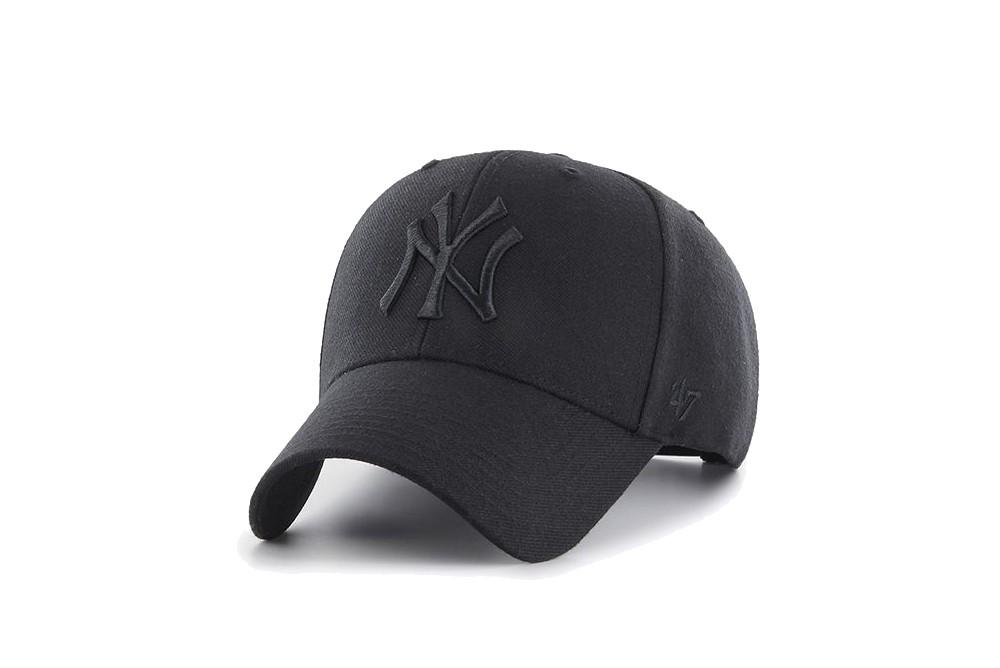 d7c721e554c99 Cap 47 Brand New York Yankees B-MVPSP17WBP-BKB - 47 Brand
