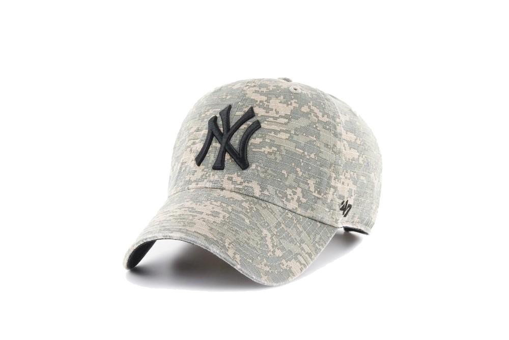 172a61f3b0ca35 Cap 47 Brand new york yankees b phlnx17rcs di - 47 Brand | Brutalzapas