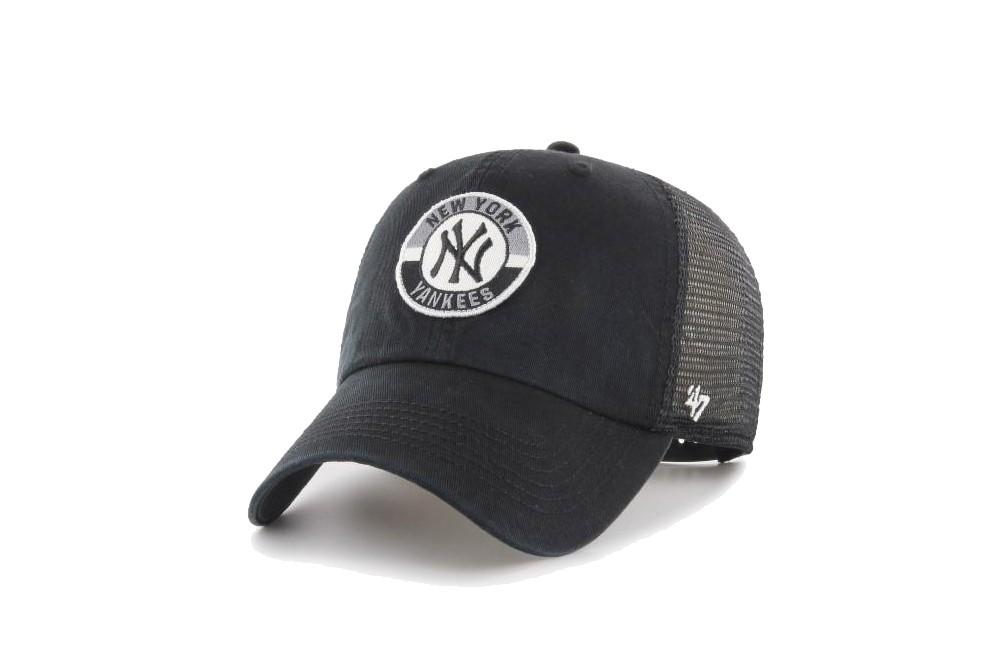 Cap 47 Brand new york yankees b portr17gwp bk Brutalzapas