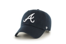 Cap 47 Brand Atlanta Braves B-RGW01GWS-RA Brutalzapas