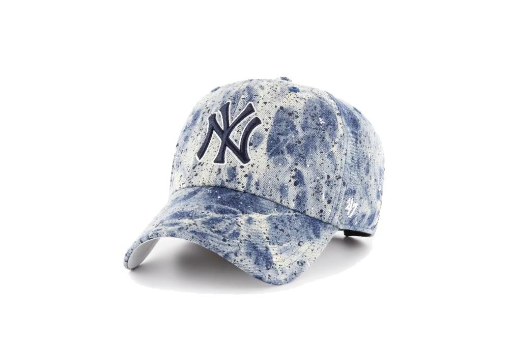Cap 47 Brand New York Yankees B-SPLTC17DWS-BM - 47 Brand  53820317912