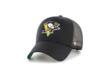 Cap 47 Brand Pittsburgh Penguins H BRANS15CTP BKB Brutalzapas