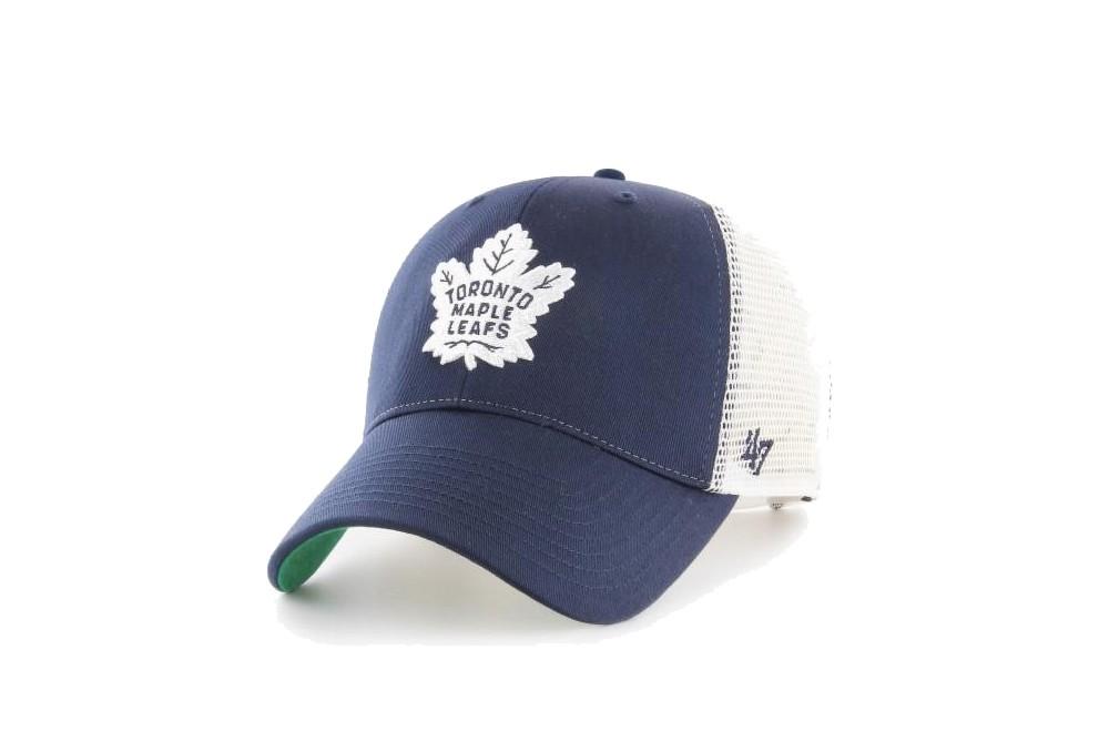 7b57671459e10 Bone 47 Brand Toronto Maple Leafs H BRANS18CTP NYC - 47 Brand ...