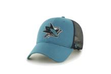 Cap 47 Brand San Jose Sharks H BRANS22CTP DT Brutalzapas