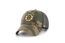 Cap 47 Brand Boston Bruins H CBRAN01GWP CM Brutalzapas