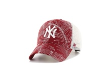 Cap 47 Brand New York Yankees B-PALMM17CTP-RZ Brutalzapas