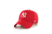 Sneakers 47 Brand New York Yankees B-RGW17GWS-RD Brutalzapas