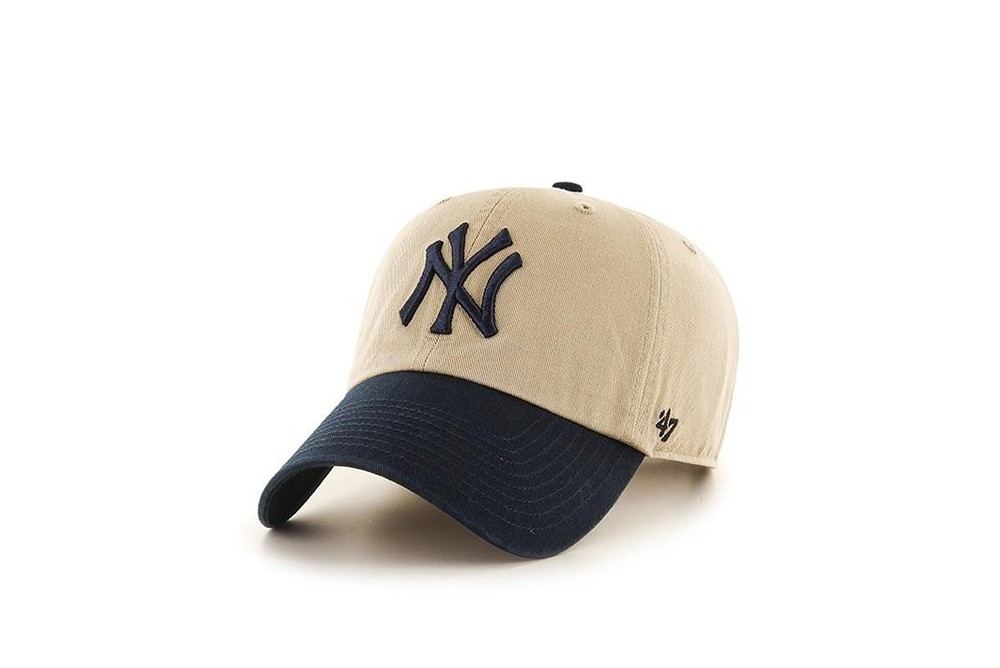 Cap 47 Brand New York Yankees b rgwtt17gwsnl kh - 47 Brand  1272681c17e