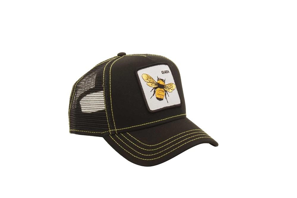 a116da3f384ea Casquette Goorin Bros queen bee 101 0245 blk - Gooring Bros ...