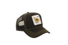 Casquette Goorin Bros queen bee 101 0245 blk Brutalzapas