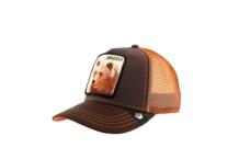 Casquette Goorin Bros grizz 601 8938 bro Brutalzapas