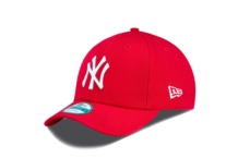 NEW ERA 940 LEAGUE BASIC NEW YORK YANKEES