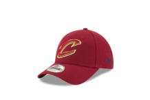 NEW ERA THE LEAGUE CLEVELAND CAVALIERS