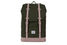 Backpack Herschel Retreat Mid Volume 10329 02116 Brutalzapas