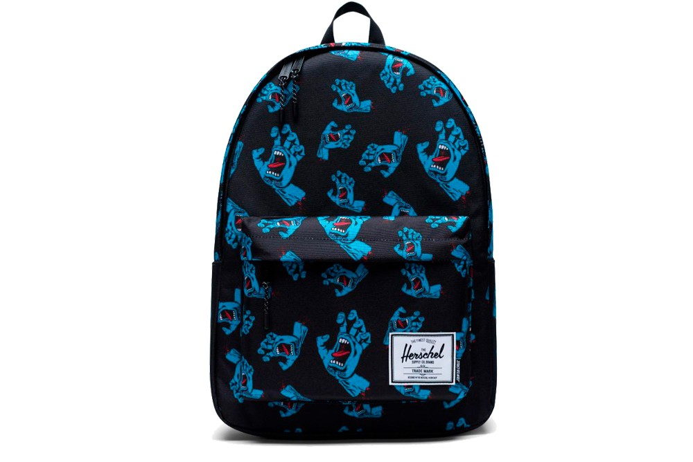 03038 Cruz 10492 Xl Backpack Classic Santa Herschel yb7gfvY6