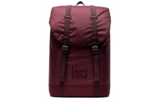 Rucksack Herschel retreat light 10626 02983 plum Brutalzapas