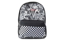 Backpack Vans X Marvel QXCBLK Brutalzapas