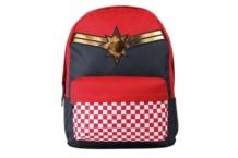 Backpack Vans X Marvel Captain QXFIZQ Brutalzapas